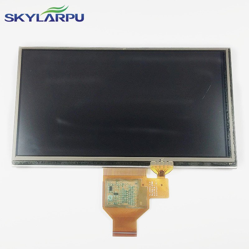6.0 inch LCD Screen for GARMIN Nuvi 65 65LM 65LMT GPS LCD display Screen with Touch screen digitizer replacement