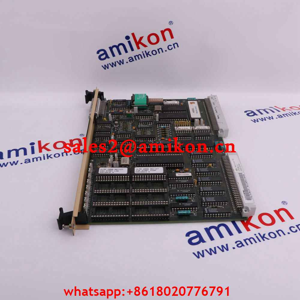 07DC92  GJR5252200R0101 ABB | Robot spare parts ++NEW INSTOCK