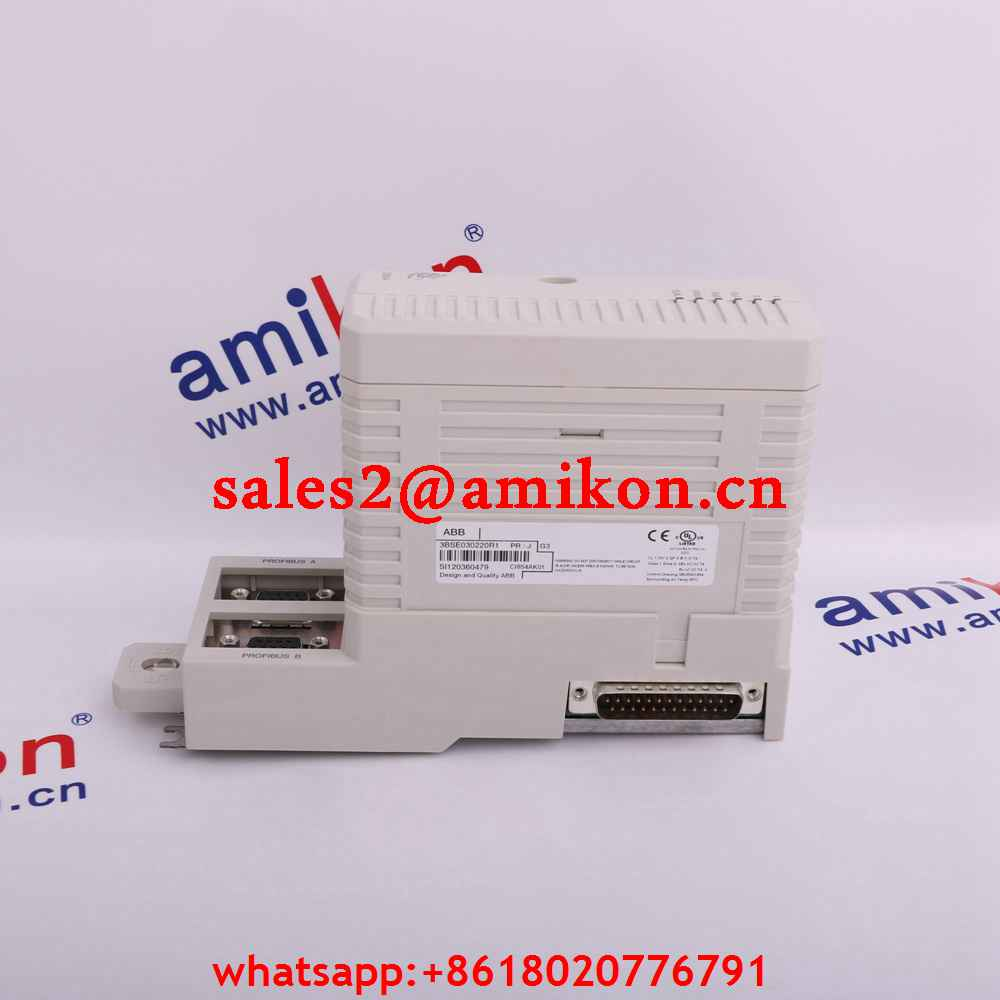 07KT92  GJR5250500R0902 ABB | Robot spare parts ++NEW INSTOCK