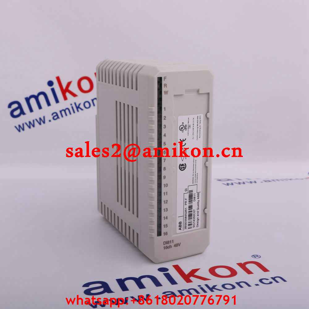 AI625 3BHT300036R1 ABB | Robot spare parts ++NEW INSTOCK
