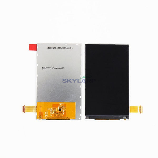 4.0'' LCD For Intermec CN51 lcd display screen TM040YDHG30 screen display panel module Free shipping (without touch)