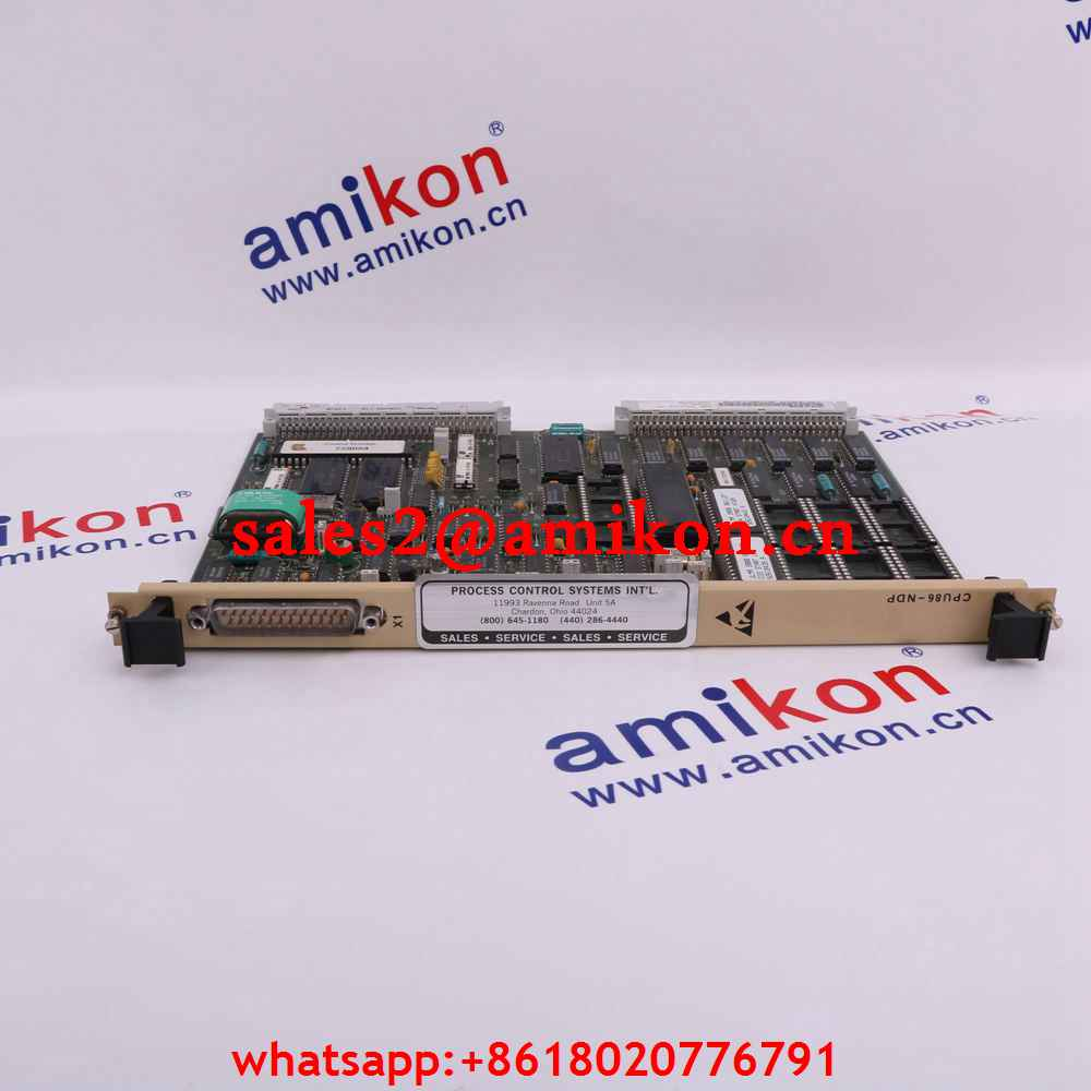 CI867K01 ABB | Robot spare parts ++NEW INSTOCK