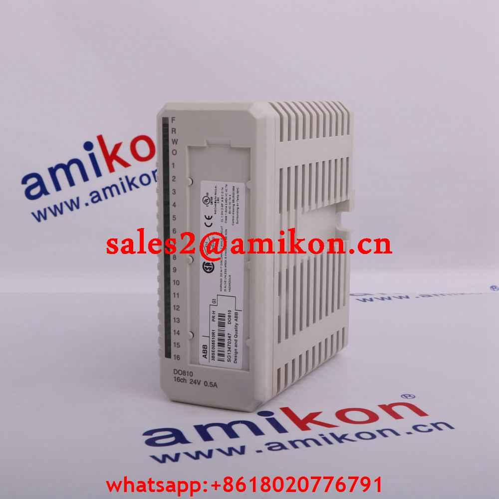 CI853K01  3BSE018103R1 ABB | Robot spare parts ++NEW INSTOCK