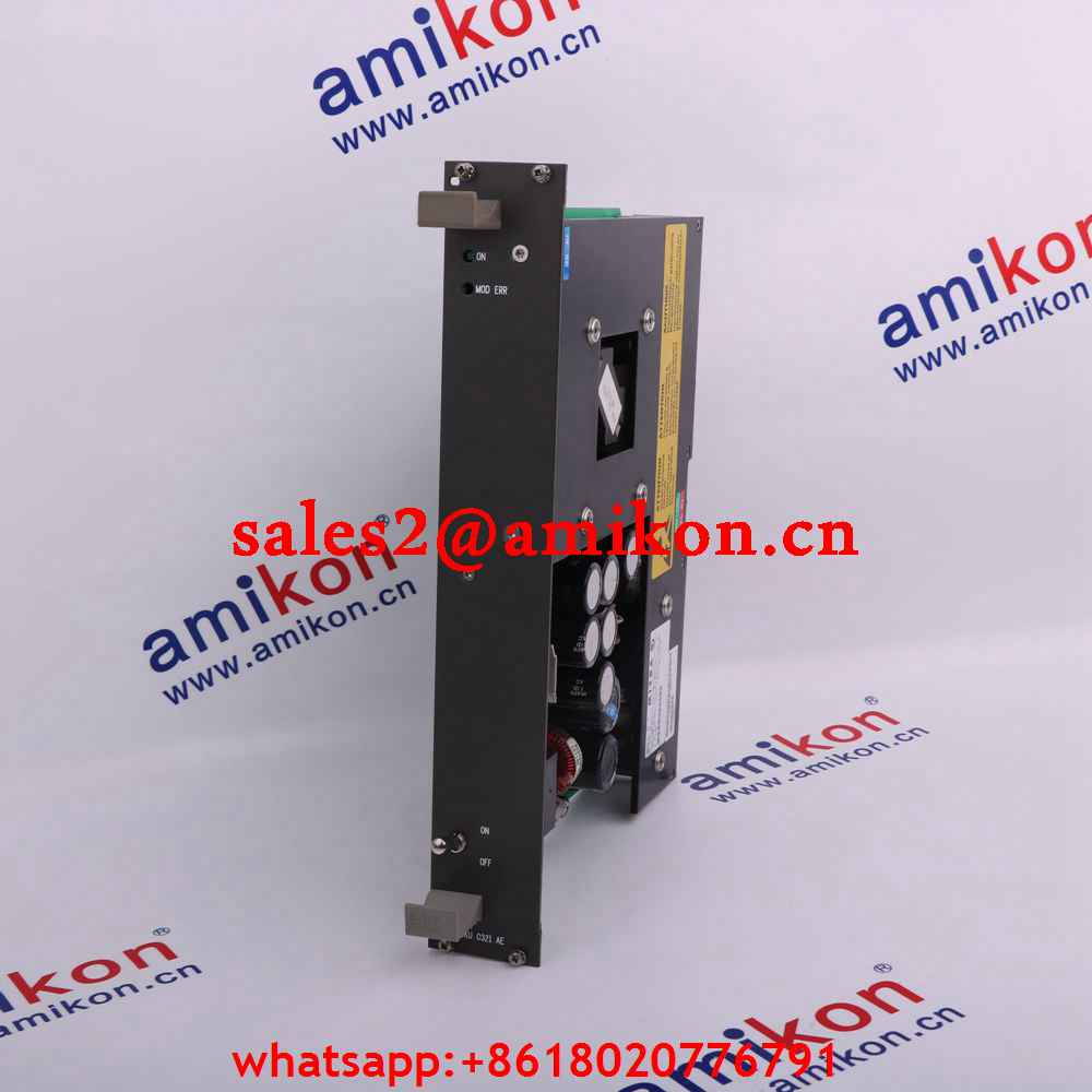CI801  3BSE022366R1 ABB | Robot spare parts ++NEW INSTOCK