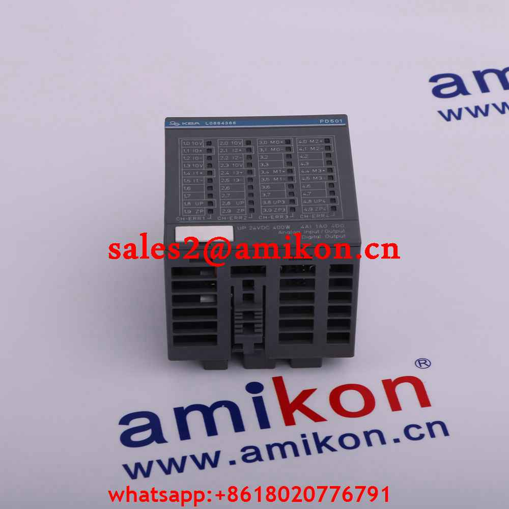 CS513  3BSE000435R1 ABB | Robot spare parts ++NEW INSTOCK
