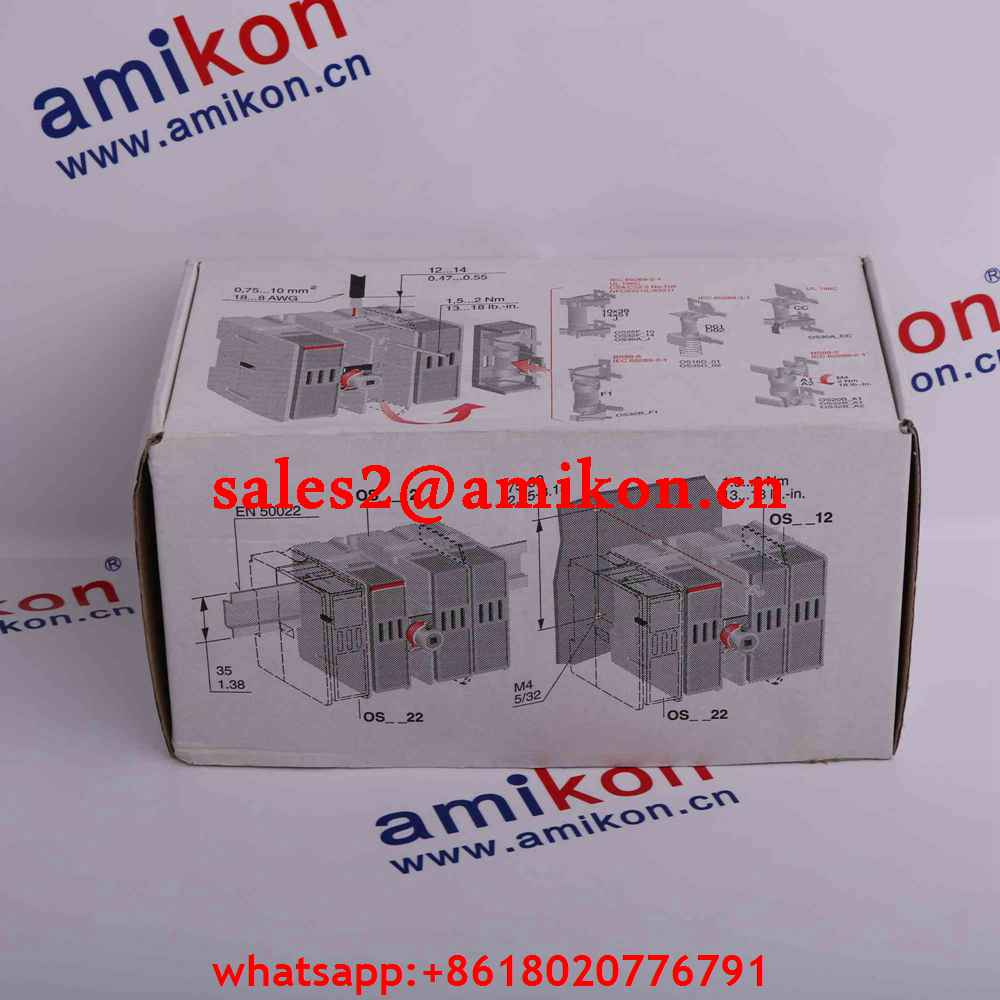 DO232 ABB | Robot spare parts ++NEW INSTOCK