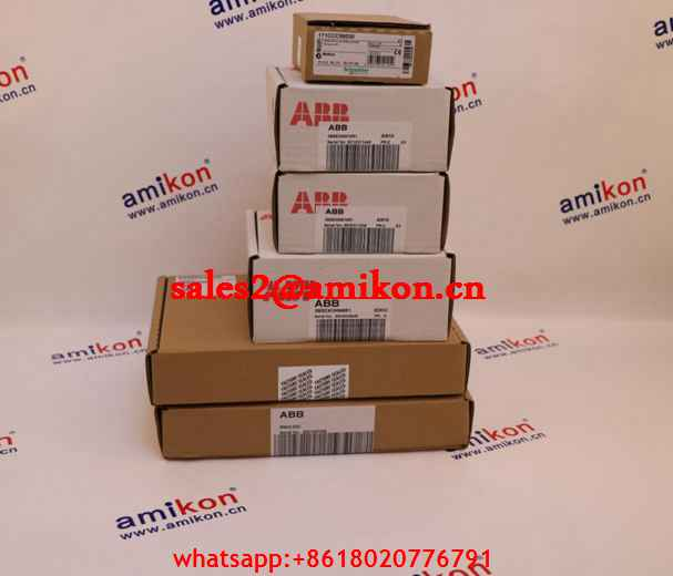 100% New In stock DS200TCQAG1BHF ABB | Robot spare parts ++NEW INSTOCK