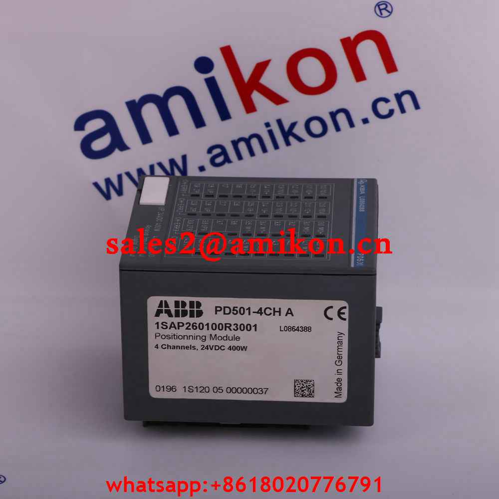 100% New In stock DSQC 633A ABB | Robot spare parts ++NEW INSTOCK