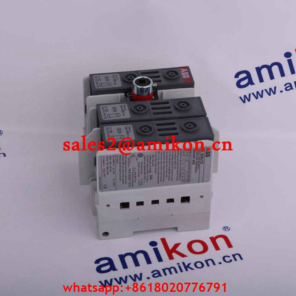 100% New In stock DSQC679 3HAC028357-001 ABB | Robot spare parts ++NEW INSTOCK