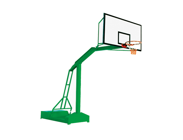 A-100 Movable Basketball Stand