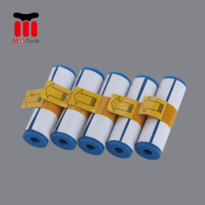 Hot sell special Magicard Enduro Cleaning Rollers (5 Sleeves / bag)