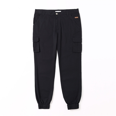 Creation surplus textilepants,that pants is very popular wi