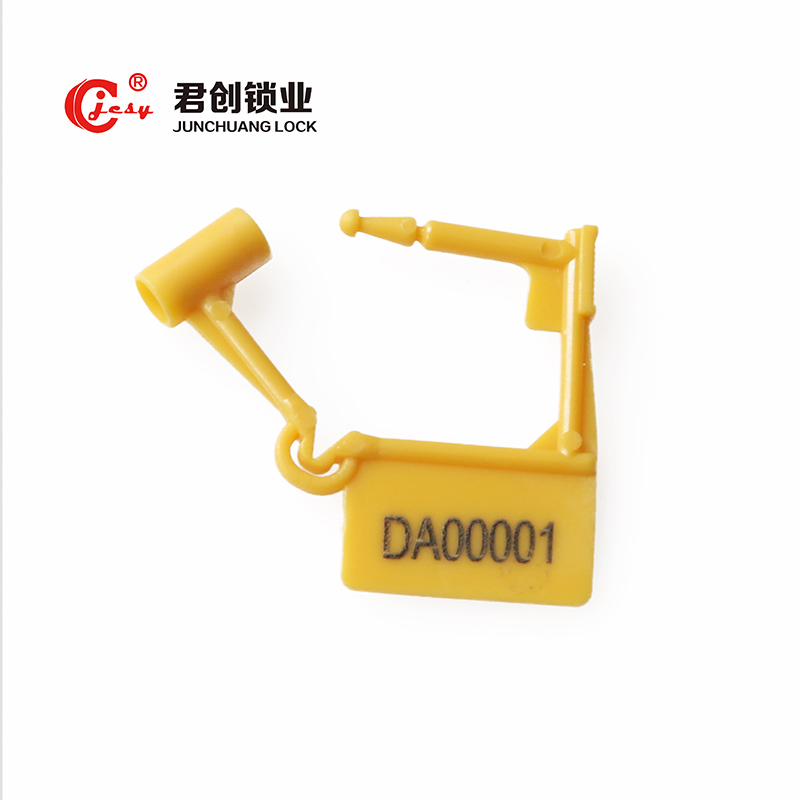 Security Seal Plastic Padlock Seal for tamper evident