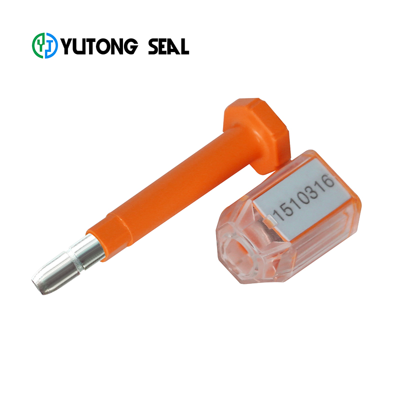 new popular bolt seals container seal
