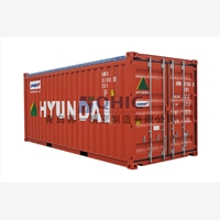 Hanil Precisionfocus on 20FTcontainer,is a well-known brand