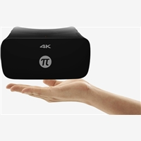 the reason why you should choosePimaxpc vr headset