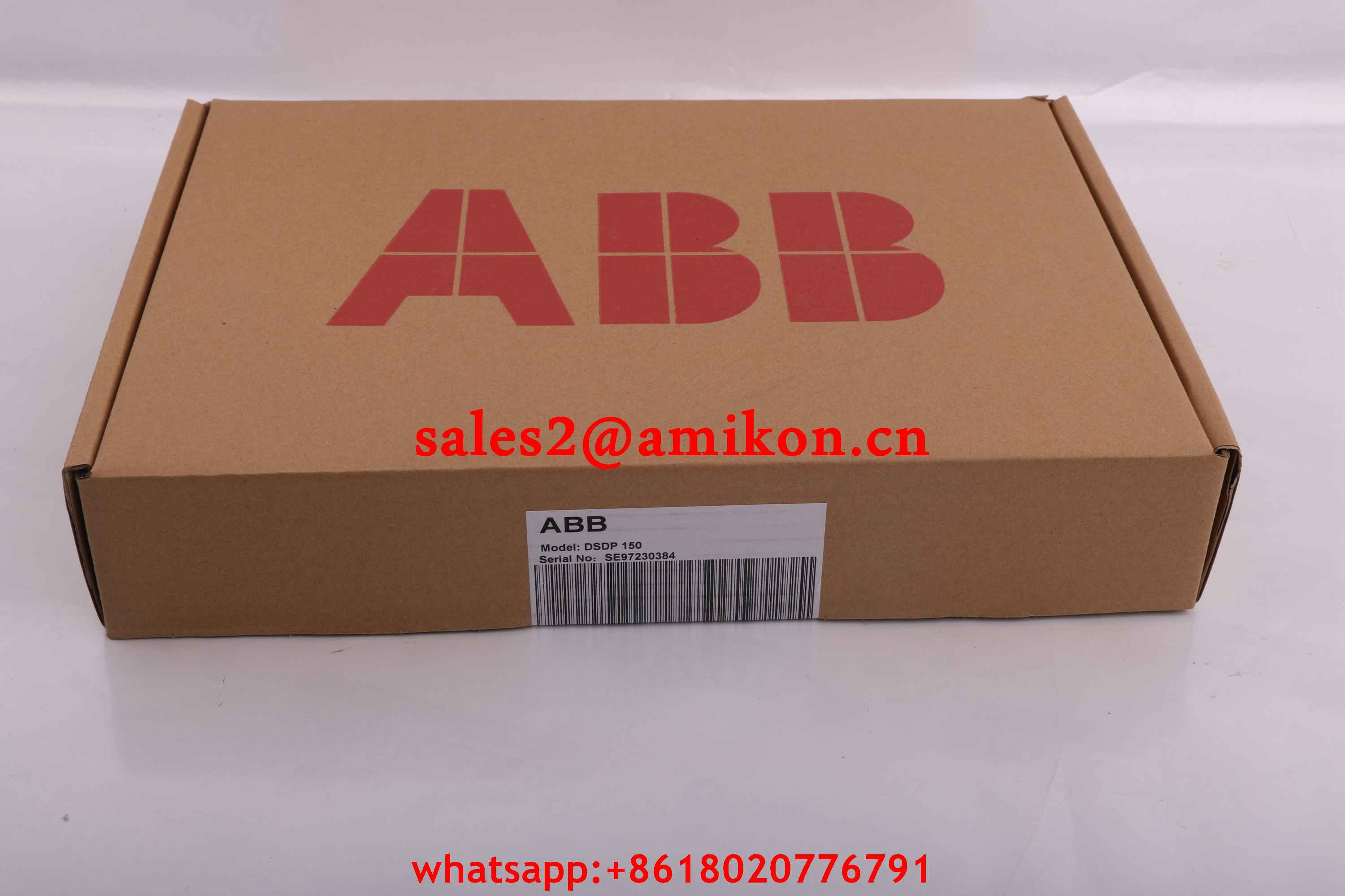 XU02 ABB | Robot spare parts | PLC DCS Parts T/T 100% New In stock