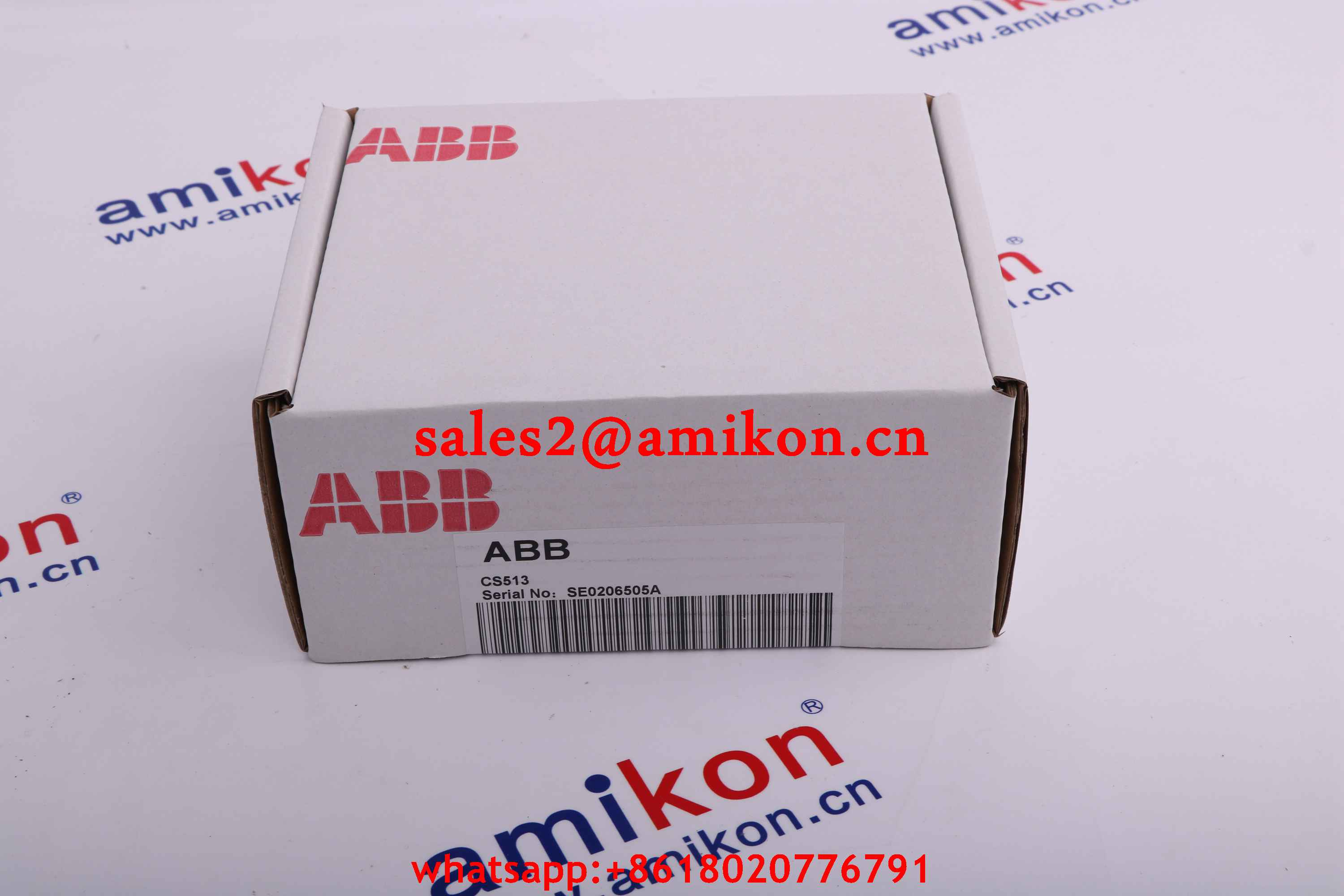 XN05 ABB | Robot spare parts | PLC DCS Parts T/T 100% New In stock