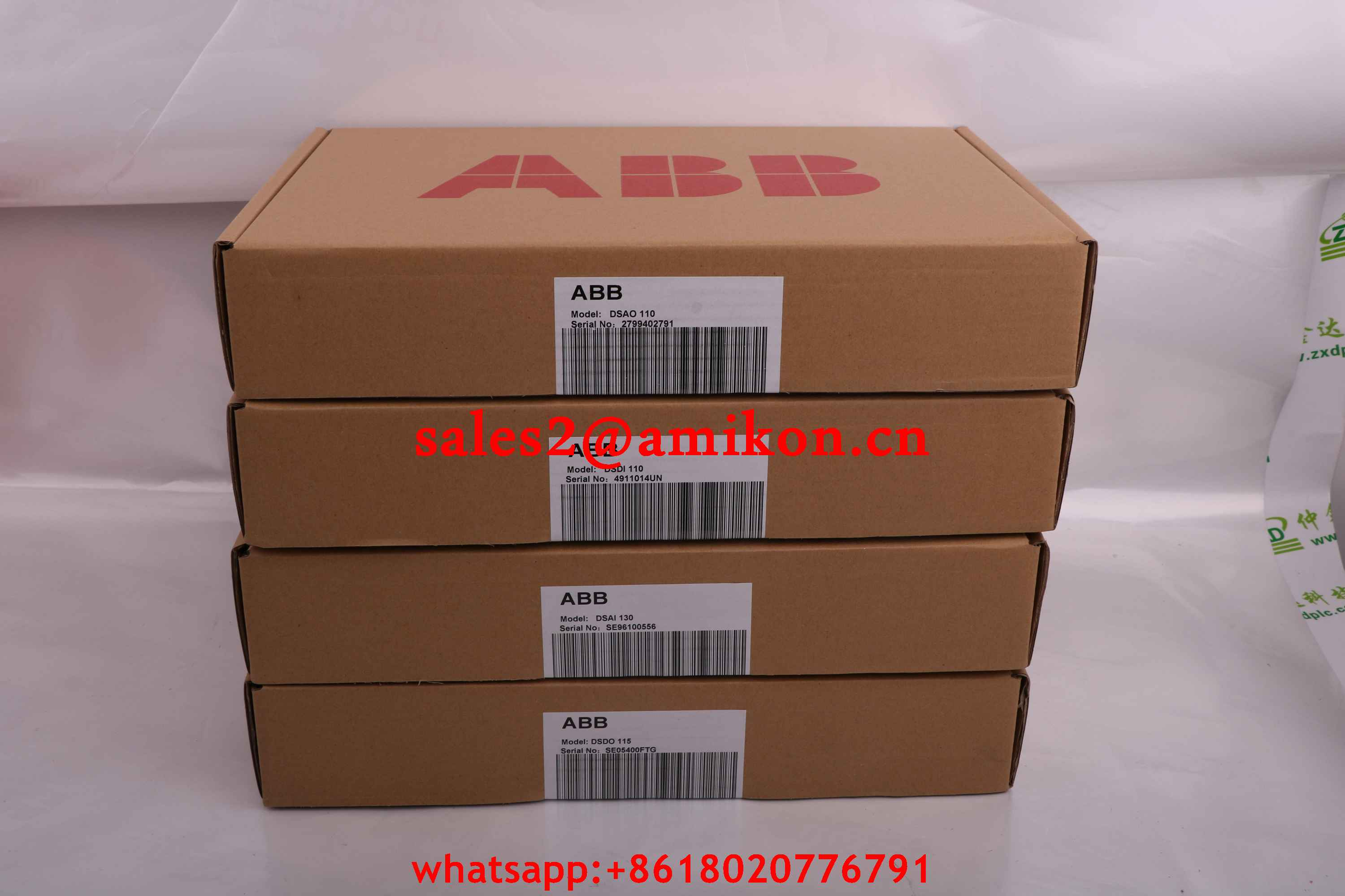 PAR01 ABB | Robot spare parts | PLC DCS Parts T/T 100% New In stock