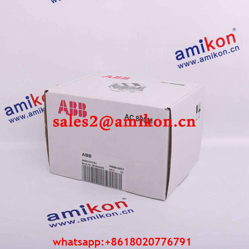 AW05 ABB | Robot spare parts | PLC DCS Parts T/T 100% New In stock