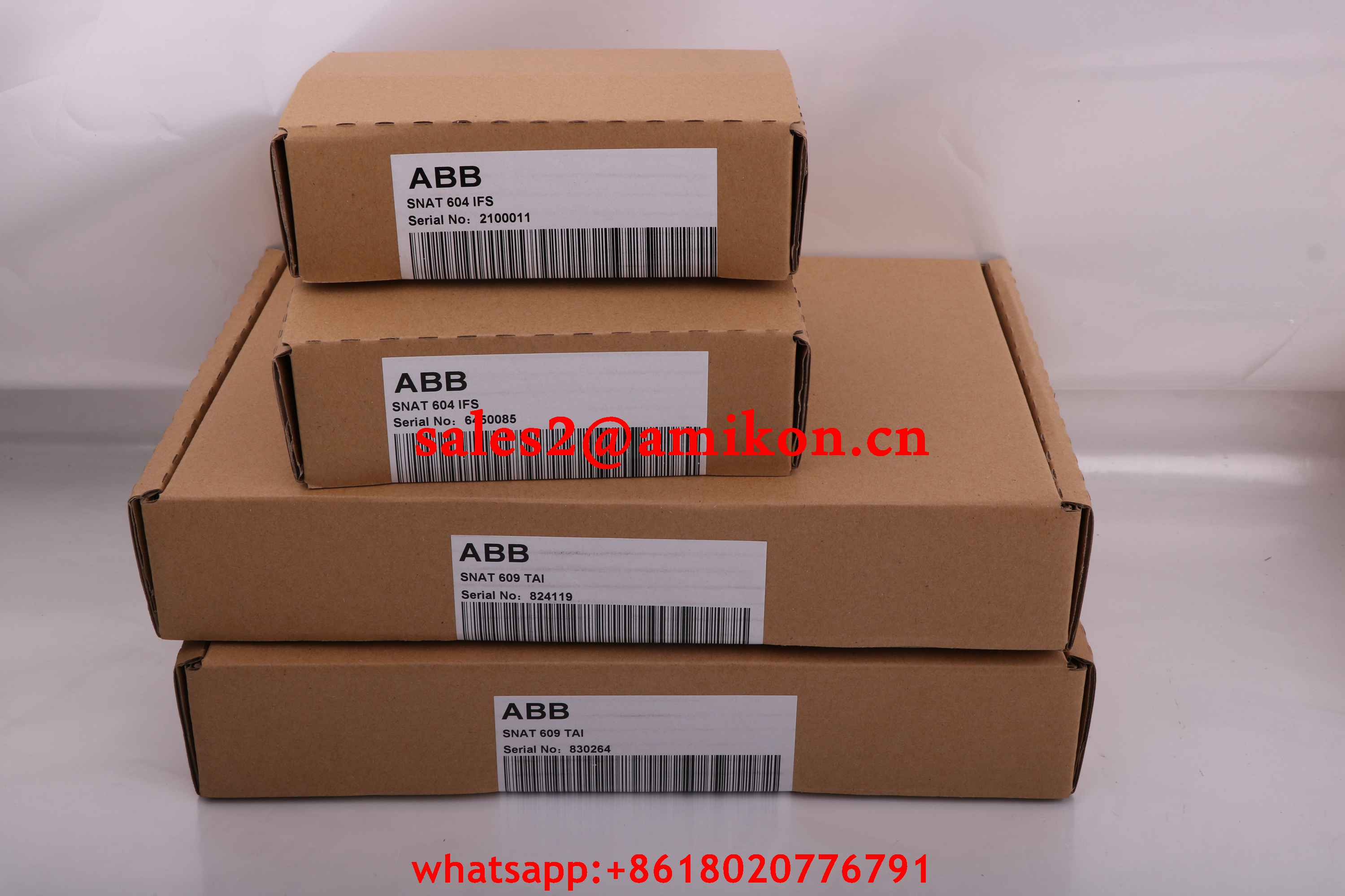 SS41 ABB | Robot spare parts | PLC DCS Parts T/T 100% New In stock