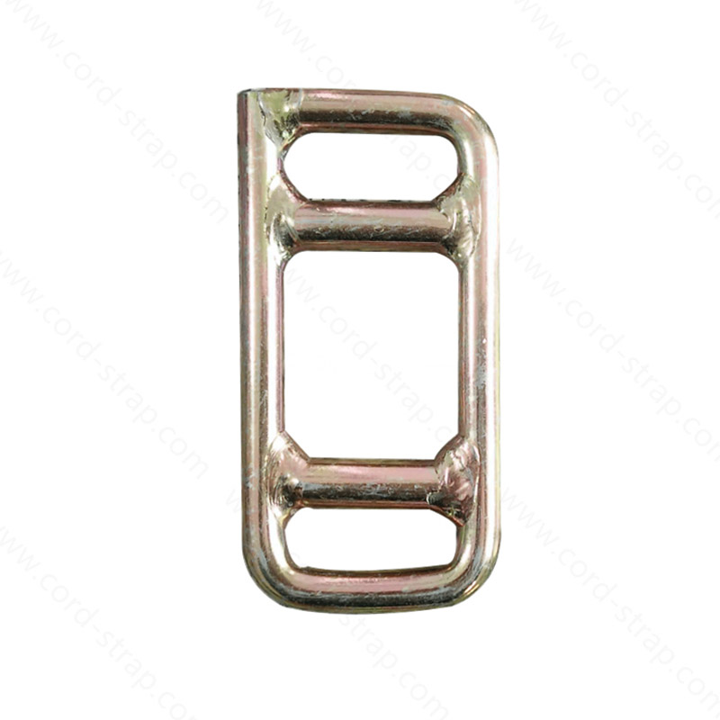 Lashing Buckle Welded 40mmX4000kg