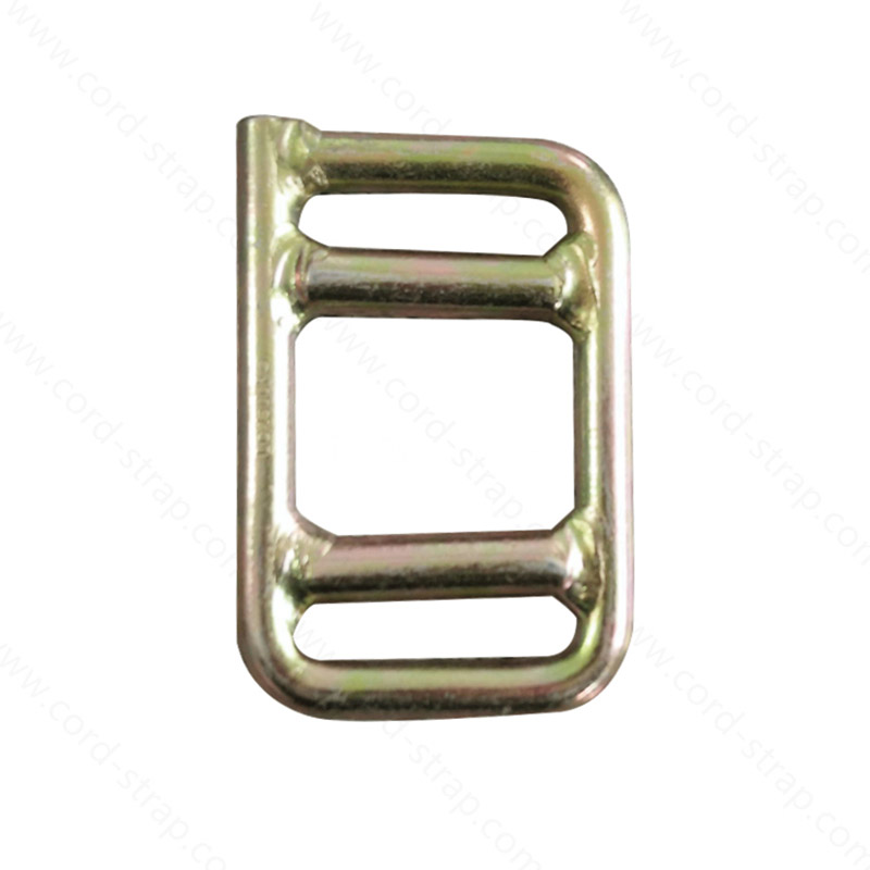 Lashing Buckle Welded 50mmX5000kg