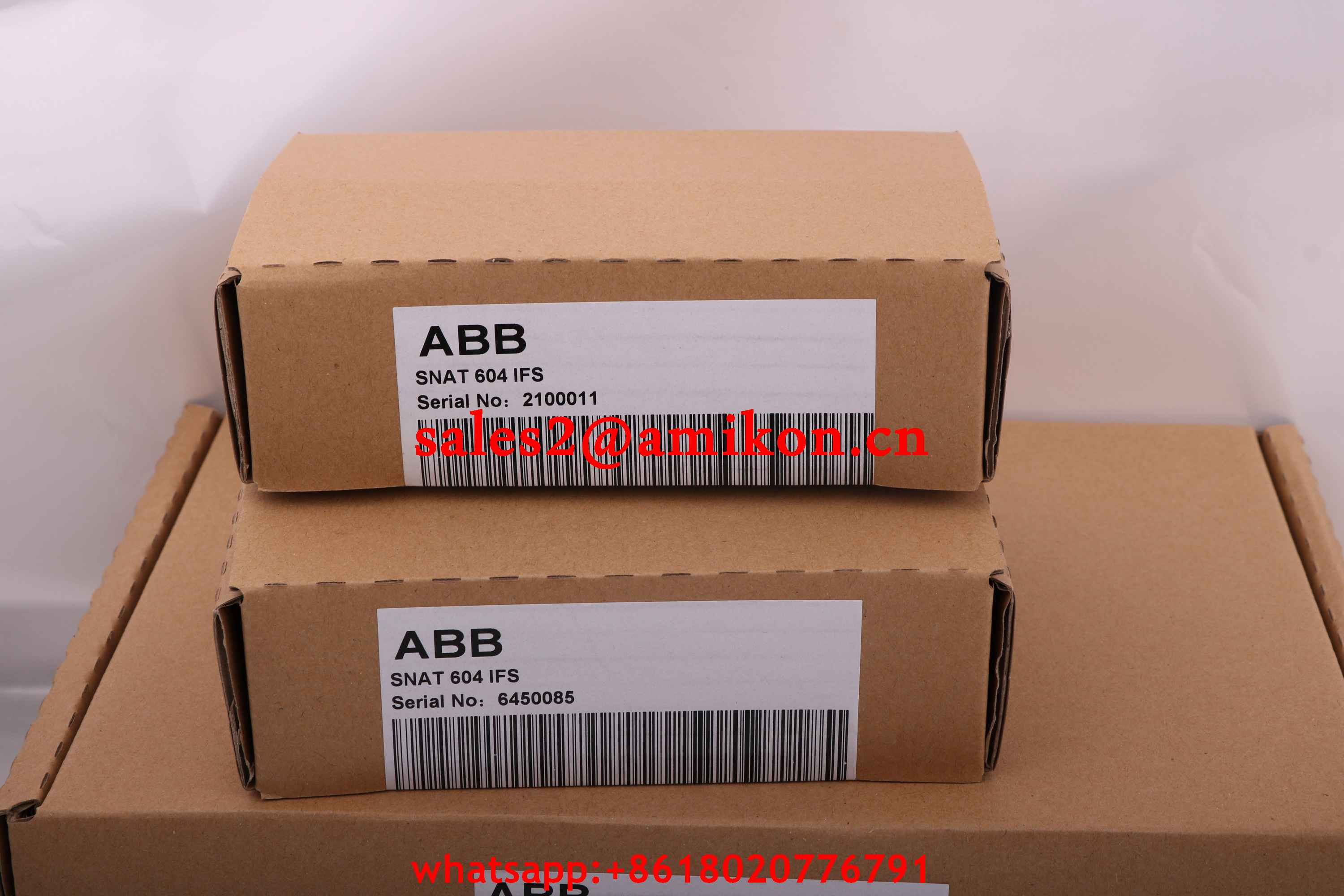 3HAB7229-1 DSQC328 I/O Card abb | Robot spare parts | PLC DCS Parts T/T 100% New In stock