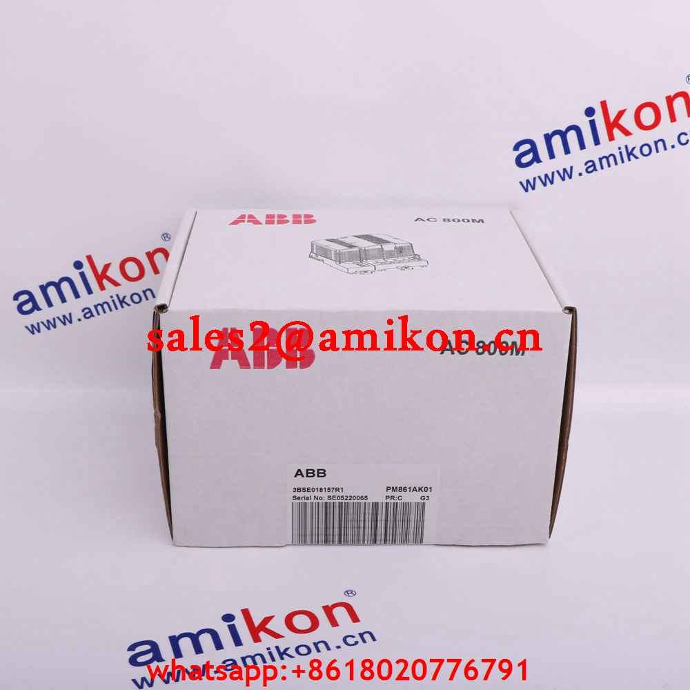 3HNE 00312-1 Teach Pendant ABB | Robot spare parts | PLC DCS Parts T/T 100% New In stock
