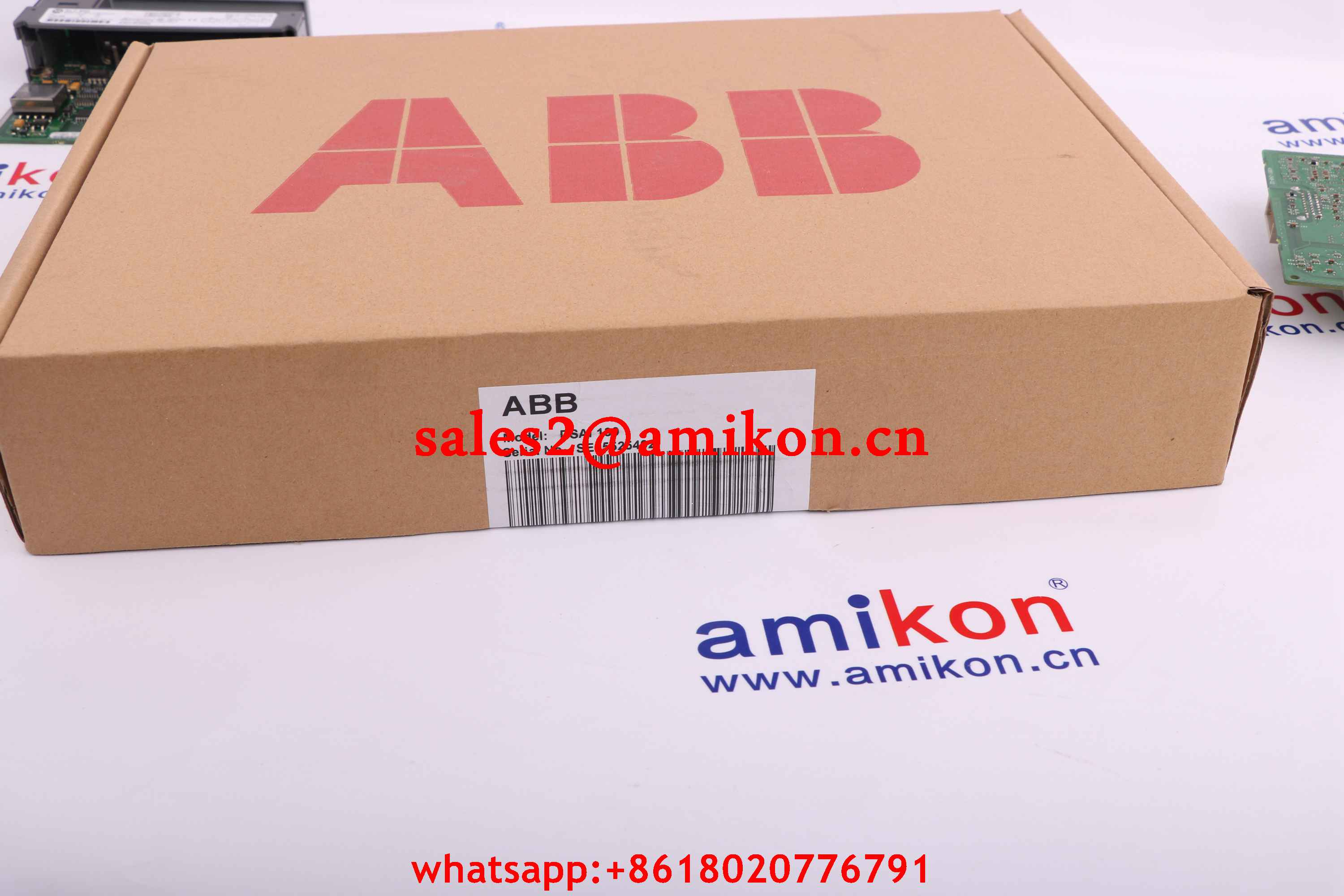 57360001-U DSMB 124 Semiconductor memory board ABB | Robot spare parts | PLC DCS Parts T/T 100% New In stock