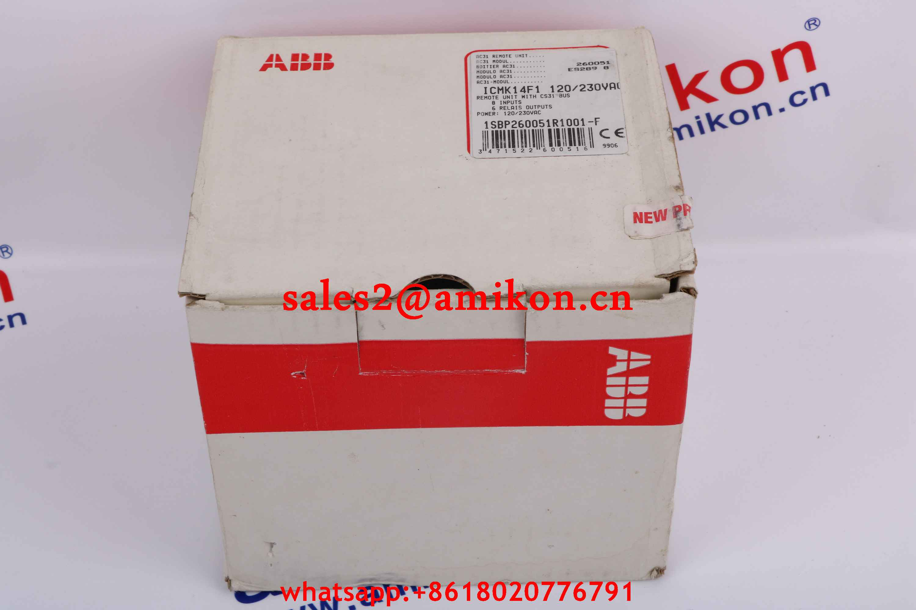YB560103-AN DSQC 211 Power supply ABB | Robot spare parts | PLC DCS Parts T/T 100% New In stock