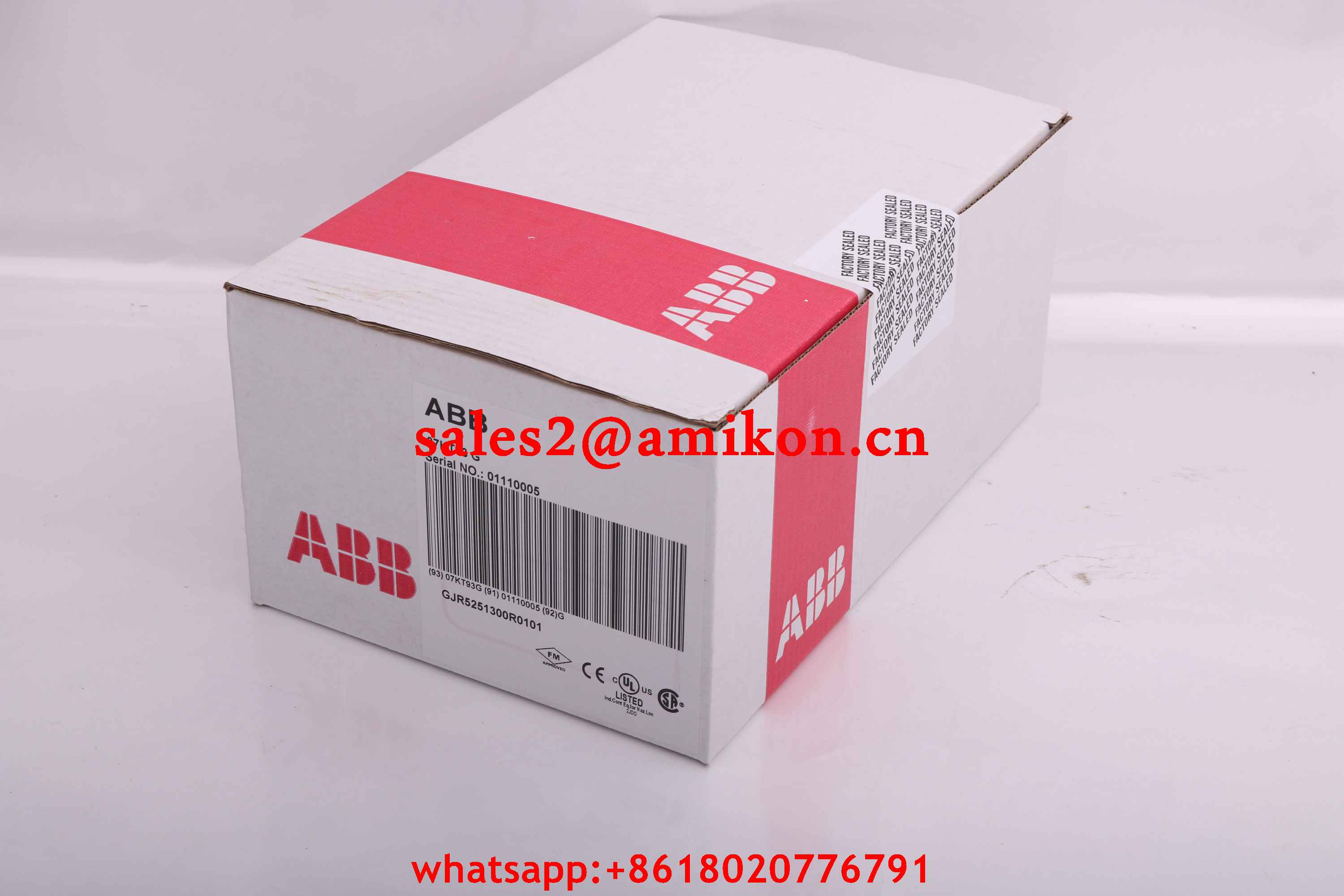 YB560103-AS DSQC 208A External axis board ABB | Robot spare parts | PLC DCS Parts T/T 100% New In stock