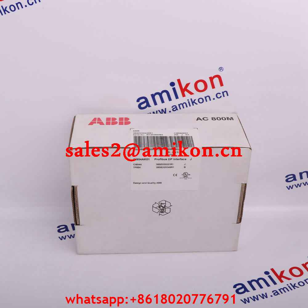 YB161102-BS DSQC 115 Resolver power board + 2 analogue ABB | Robot spare parts | PLC DCS Parts T/T 100% New In stock