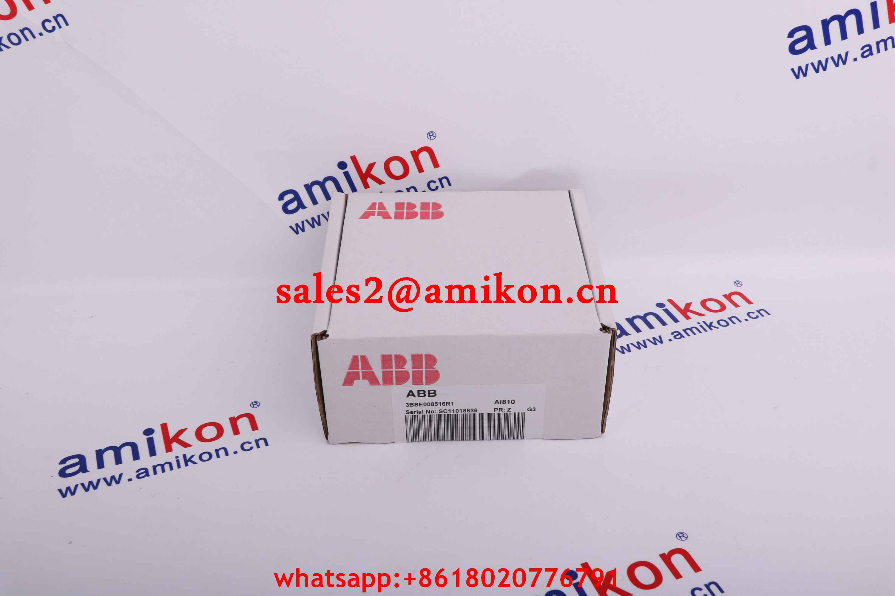 3HAA3563-AD DSQC 252 System board ABB | Robot spare parts | PLC DCS Parts T/T 100% New In stock