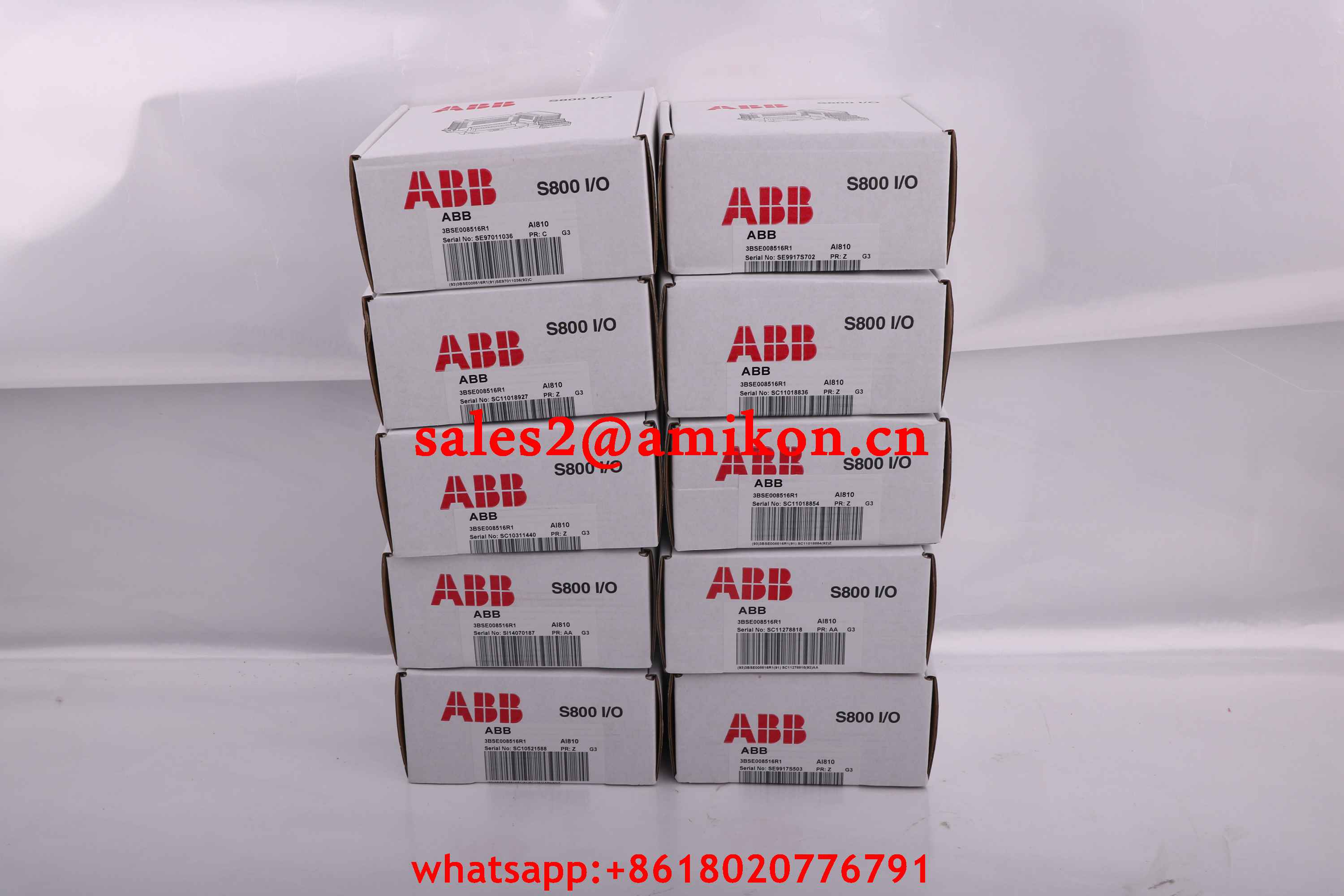 YB560103-BK DSQC 227 Winchester interface ABB | Robot spare parts | PLC DCS Parts T/T 100% New In stock