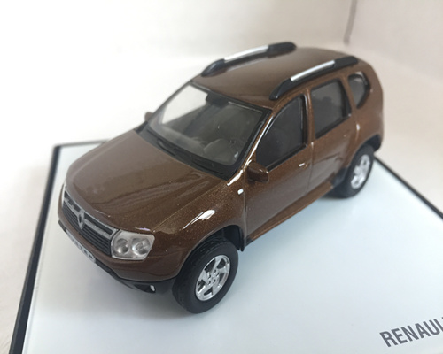 Zinc alloy model car maker