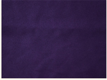 100% polyester good color fastness spraying flocking fabric