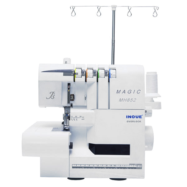 Wholesale useful household sewing machine and serger machine