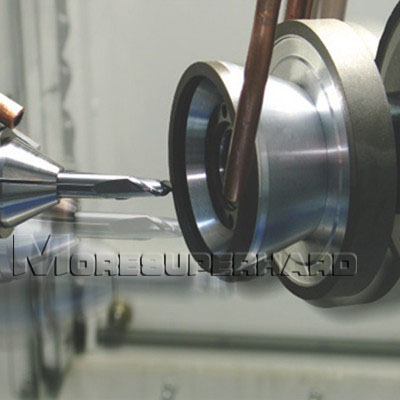 surface grinding wheel cnc