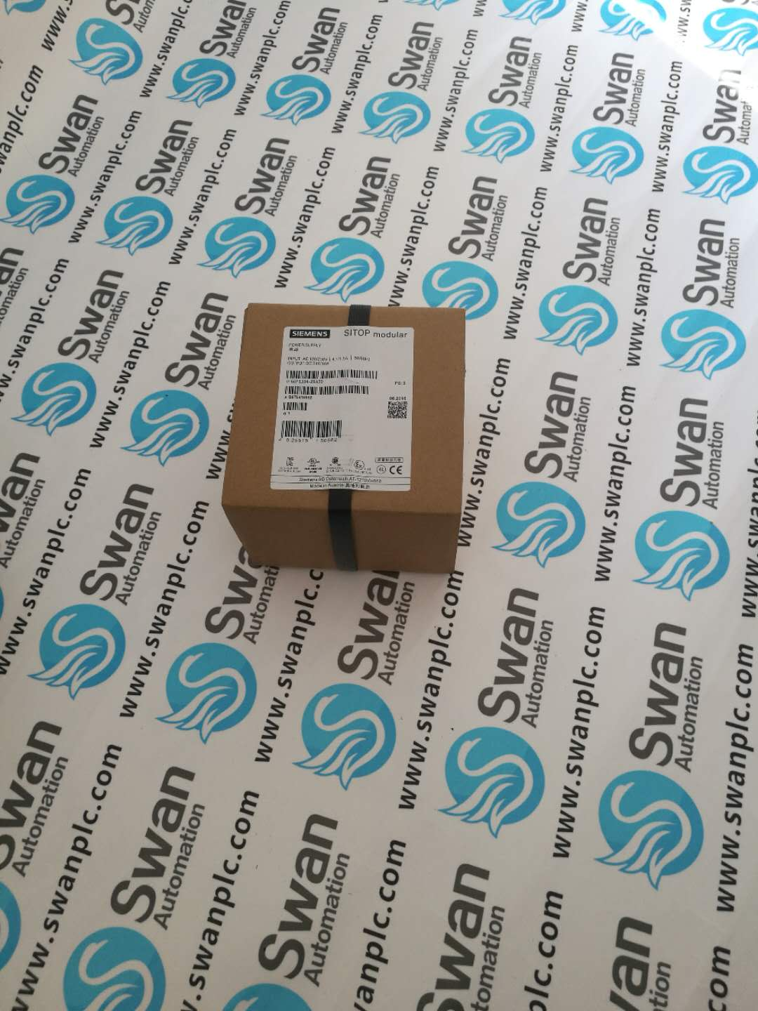 GE  IC693PWR330   PLC  IN STOCK