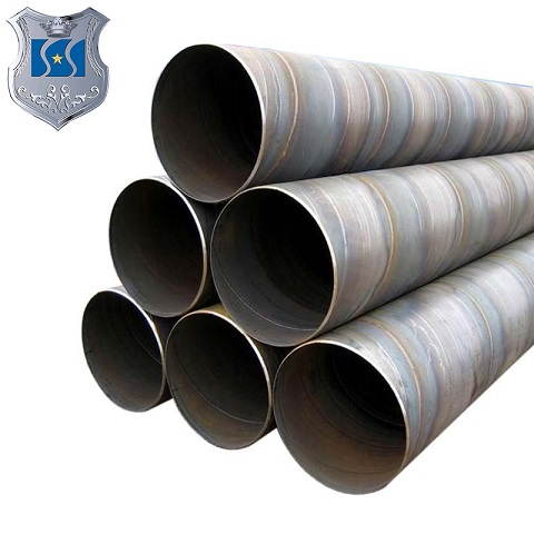 Steel Pipe and Pipe Fittings