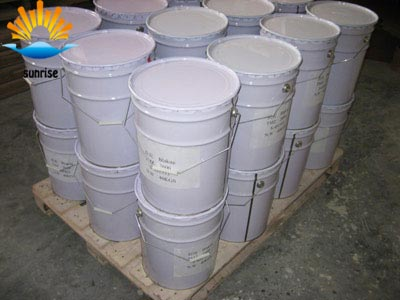 Refractory soil and refractory cement