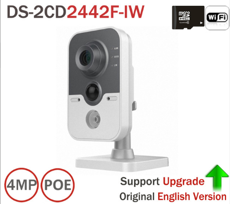 Hikvision Network Camera DS-2CD2442FWD-IW
