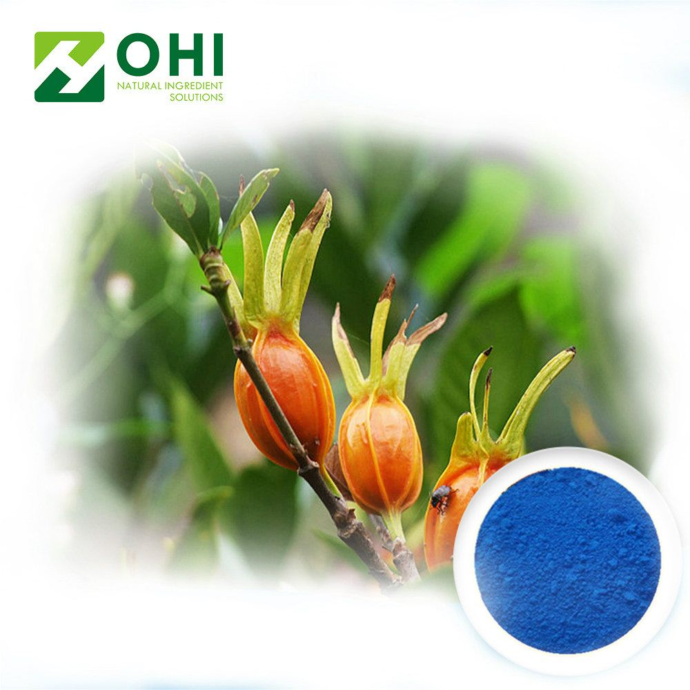 Henan Provincenatural pigment extractionnatural pigment ext