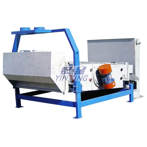 High speed energy saving TQLZ series self-balance vibrating screen