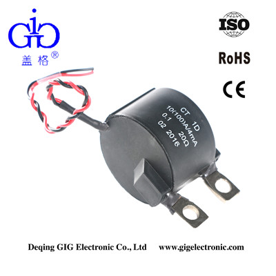 Electric Meter High Sensitivity 1:2500 Current Transformer