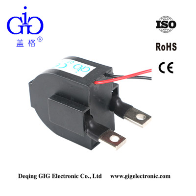 Electricity Meter Busbar Type Low Error Current Transformer