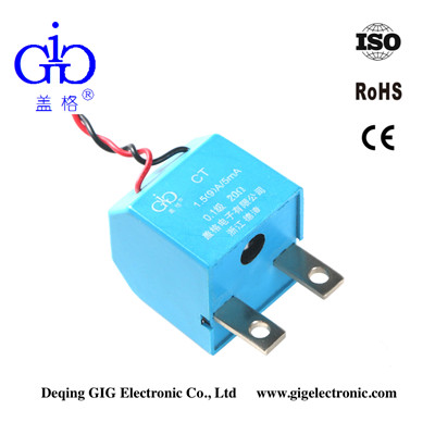 Instrument High Accuracy Mold Injection Series Current Transformer