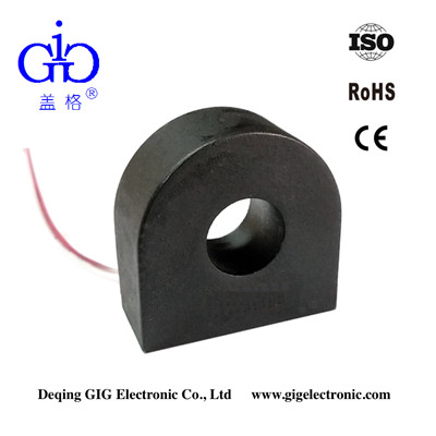 High-precision ABS Anti-combustion Plastic Casing Current Transformer