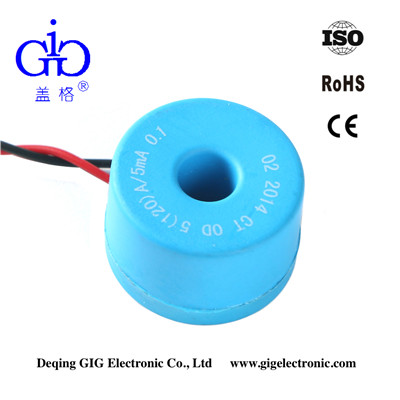High Quality Very Competitive Price Excellent Linearity Performance Current Transformer